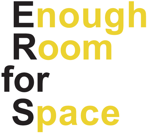 Enough Room for Space - Interdipendent Art Initiative