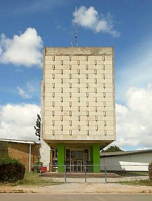 National Museum Lubumbashi